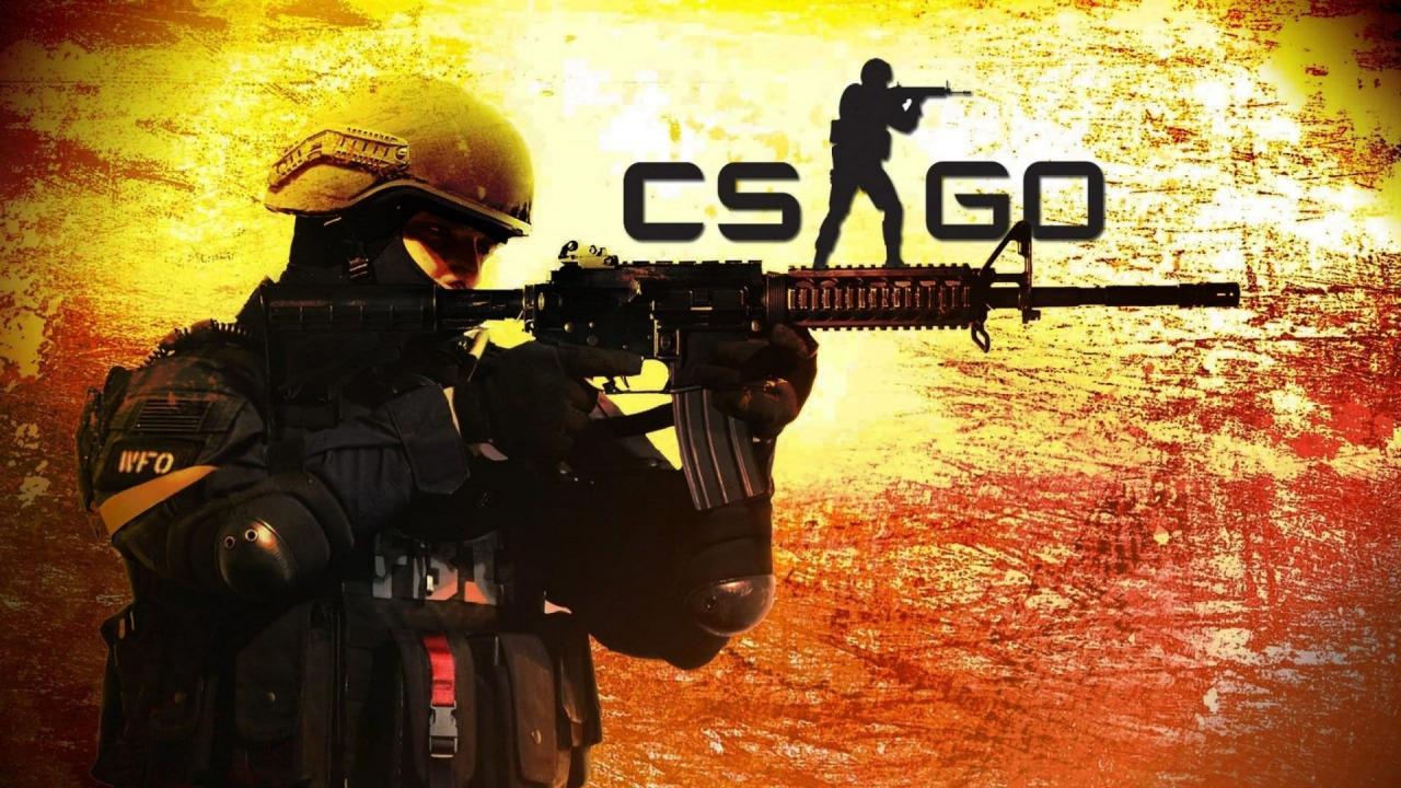 Страница CS:GO стала недоступна в Steam | CS:GO | CQ.ru