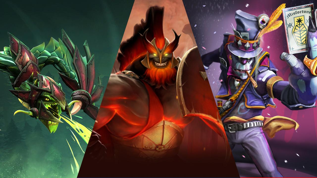 Valve talks about new heroes, an updated development plan, and more in Dota 2 Fall Update | Dot Esports